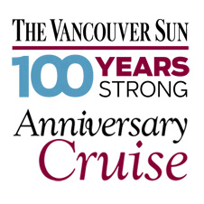 Vancouver Sun 100